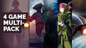 [Greenmangaming XP Member] 4 Steam Spiele, 2€ Store Credit, 20% Gutschein! Fall XP Pack