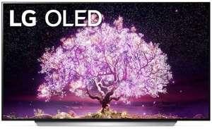 LG OLED Fernseher OLED65C19LA [Expert Beck Würzburg]