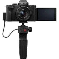 Panasonic Lumix G110+ 12-32mm+ Zubehör