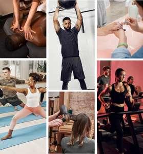 1 Monat kostenfrei Classpass nutzen: Fitness, Wellness, Sport und Yoga (wie Urbansportsclub)