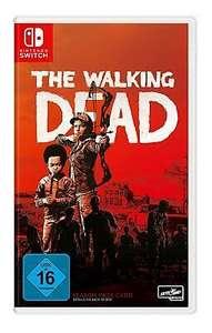 [eBay] The Walking Dead: The Final Season Nintendo Switch