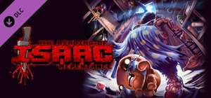 [Epic-Games/Steam] The Binding of Isaac Rebirth