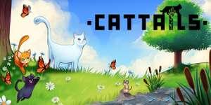 Cattails - Nintendo Switch (e-Shop)