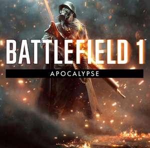 Battlefield™ 1 Apocalypse (PS4) kostenlos (PSN Store)