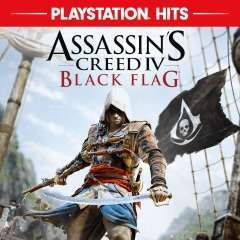 Assassin's Creed IV: Black Flag (PS4) für 4,99€ (PSN Store PS+)