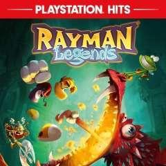 Rayman Legends (PS4) für 4,99€ (PSN Store)