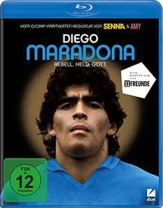 Diego Maradona (Blu-ray) für 6,04€ (Amazon Prime)