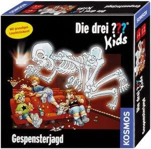 KOSMOS Spiele - Die drei ??? Kids - Gespensterjagd für 5,49€ (Thalia Club)