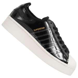 Adidas Originals Damen Schuhe Superstar Bold für 20,20€ + 3,95€ VSK (Größe 36 - 43) [SportSpar]