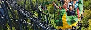 60% auf Legoland Tagesticket - Jahreskarte für 60€ mit Rofu Gutschein - freier Eintritt für Kids (3-11J)