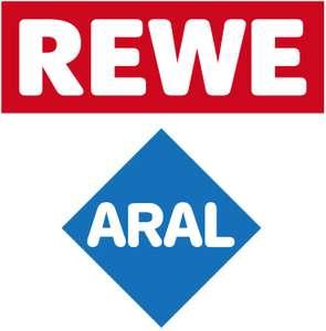 Rewe ab 10€ ein Aral Gutschein (bis zu 3Cent/pro Liter) [Payback] [REWE]