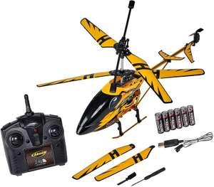 Carson Easy Tyrann Hornet 350, ferngesteuerter Helikopter, 2.4 Ghz, 100% RTF, automatische Start- und Landefunktion