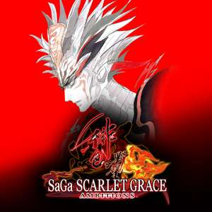 [nintendo eshop] SaGa SCARLET GRACE: AMBITIONS (Switch)