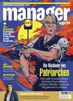 Manager Magazin Abo (14 Ausgaben) für 106,40 € mit 90 € BestChoice/ 85 € Amazon-Gutschein oder 95 € Otto-Gutschein