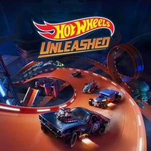 Hot Wheels Unleashed (Steam) für 21,39€ (CDkeys)