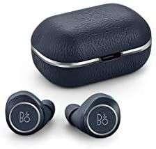 Bang & Olufsen Beoplay E8 2.0 TWS In-Ears blau [Bluetooth 4.2, AAC, 4/16h Akku, Ladecase mit USB-C & Qi, Touch-Bedienung, App, IP54]