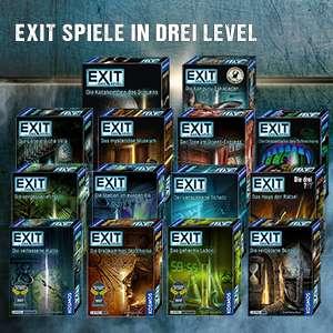 EXIT Games Angebot (Amazon UK)