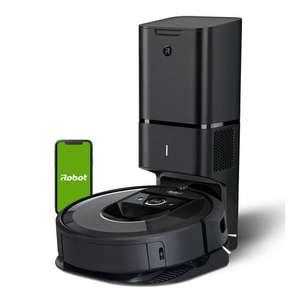 iRobot Roomba i7+ i7558 Saugroboter + Absaugstation [Schweiz]