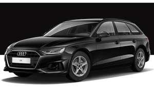Autokauf: Audi A4 Avant als EU-Neuwagen (frei konfigurierbar) ab 27.090€ inkl. Überführung / LP: 36.900€