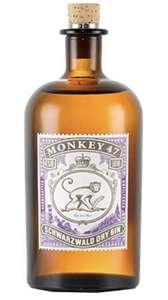 Monkey 47 Schwarzwald Dry Gin bei Amazon