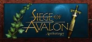Siege of Avalon: Anthology für 4,09€ [GOG] [RPG]
