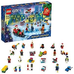 LEGO City Adventskalender 2021 [Prime]