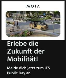 Moia /Hamburg Hannover /am 14.10.21 nur 1 € je Fahrt zwischen 12 und 20Uhr /durch Moia MyHighlight Gutschein freebie mgl