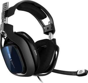 ASTRO A40 TR Gaming-Headset (Gen. 4) (Playstation, XBOX & PC) [ASTRO Audio V2, Dolby ATMOS, 3,5mm Klinken-Stecker]