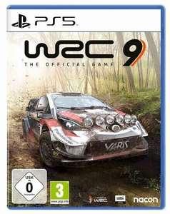 WRC 9 (PS5) für 23,96€ inkl. Versand (Expert)