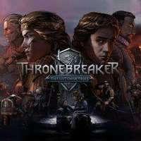 Thronebreaker: The Witcher Tales (PC) für 5,99€ (GOG)