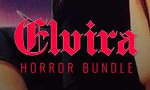 Elvira: Mistress of the Dark + Elvira II: The Jaws of Cerberus für 7,69€ [GOG]