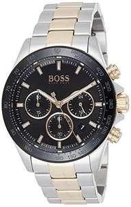 Hugo Boss Herren Chronograph Hero Design 1513757