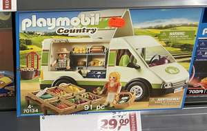 Playmobil Country - Hofladen-Fahrzeug (70134) [Real] Wolfsburg Nordsteimke