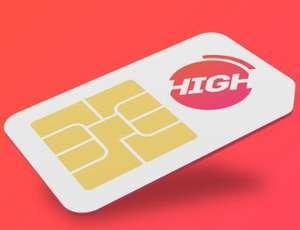 [bei RNM] Telekom Netz: HIGH 10GB LTE Allnet/SMS/VoLTE für 12,03€/M durch Gutschriften