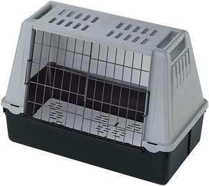 Ferplast Hunde Transportbox Auto @amazon Katze