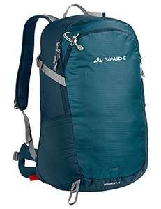 VAUDE Unisex Wizard 24+4 Rucksack inkl. Regenhülle / auch in Rot