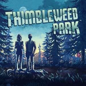 Thimbleweed Park (Switch) für 7,99€ oder für 5,92€ ZAF (eShop)