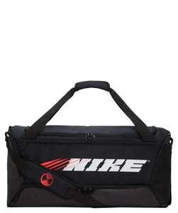 Nike Sporttasche   schwarz   ca. 60 oder 40 Liter(?)
