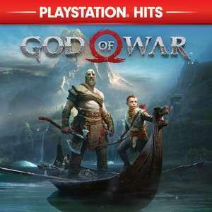 God of War (PS4) für 7,99€ (PSN Store PS+)