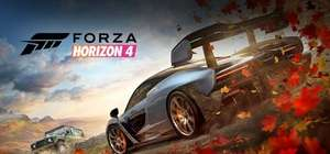 FORZA HORIZON 4 STANDARD EDITION XBOX ONE / WINDOWS 10 Key
