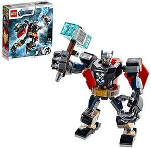 LEGO® Marvel Avengers 76169 - Thor (Thalia Kult Klub)
