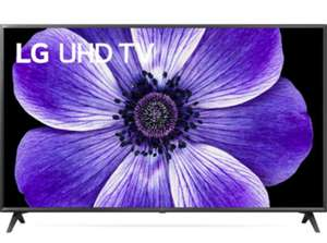 "LG 49UN71006LB 123cm 49"" 4K UHD DVB-T2HD/C/S2 HDR10 Pro Smart TV"