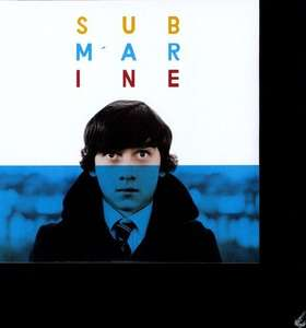 (Prime) Alex Turner - Submarine: Original Songs From The Film (Vinyl EP)