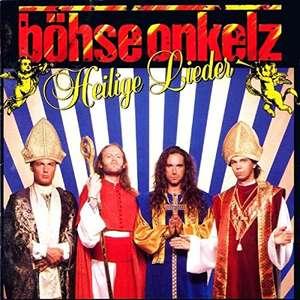 (Prime) Böhse Onkelz - Heilige Lieder (Vinyl LP)
