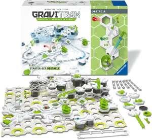 [ Otto.de / UP Liefer-Flat Kunden ] GraviTrax® Starter-Set Obstacle - über 100 Teile - ab 8 Jahre