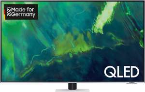 "Samsung GQ65Q73AAT 163 cm (65"") LCD-TV mit LED-Technik basalt schwarz 150€ Cashback -> effektiv 849€"