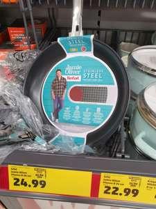 [Offline] Jamie Oliver Tefal Pfannen in 28cm oder 24cm bei Penny
