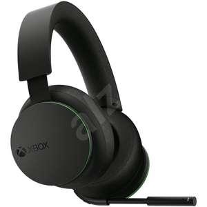Microsoft Xbox Wireless Headset ( Amazon )