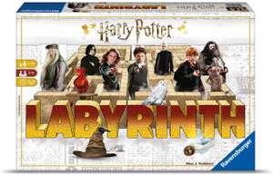 Brettspiel Ravensburger 260317 Harry Potter Labyrinth (Make'n'Break für 11,78€)