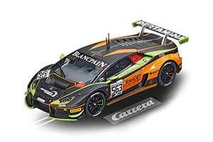 Carrera Evolution 1:32 Lamborghini Huracán Orange1 FFF Racing Team, No.563 für 26,98€ (Amazon Prime)
